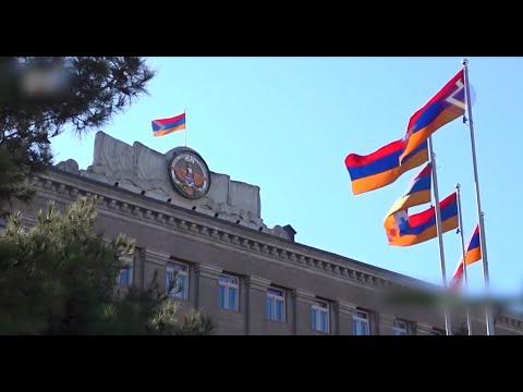 Новости Армении и Арцаха/Итоги дня/ 16 марта 2021