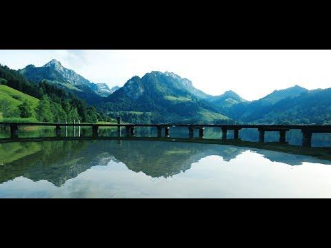 Switzerland - Schwarzsee