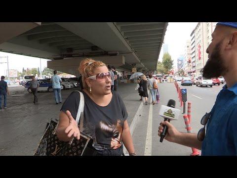 Demokrat, Laik, Atatürkçü, Ablamız Ahsen Tv'ye Zor Anlar Yaşattı
