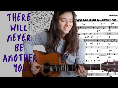 There will never be another you - Jazz