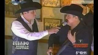 PESADO DESE LA CANTINA-CIELO AZUL CIELO NUBLADO