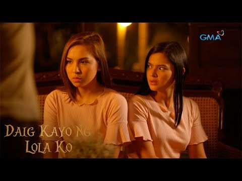 Daig Kayo Ng Lola Ko: Emma and Ella, the inseparable twins