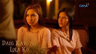 Daig Kayo Ng Lola Ko: Emma and Ella, the inseparable twins