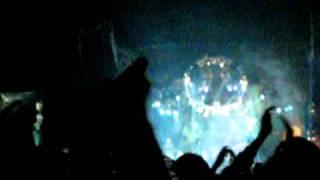 El Circo Romano - La Renga, La Plata 30/04/2011