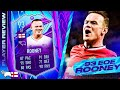 SHOULD YOU DO THE SBC?! 93 PREMIUM SBC WAYNE ROONEY REVIEW! FIFA 21 Ultimate Team