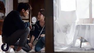 Mv Cha Ji Hye 차지혜 Twinkling 빛나던 The Ghost Detective Ost Part 2