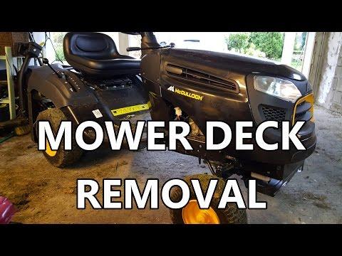 hqdefault?sqp= oaymwEWCKgBEF5IWvKriqkDCQgBFQAAiEIYAQ==&rs=AOn4CLCeHoJa_VNdObju3xm tlByw_ vew craftsman deck removal how to youtube  at alyssarenee.co