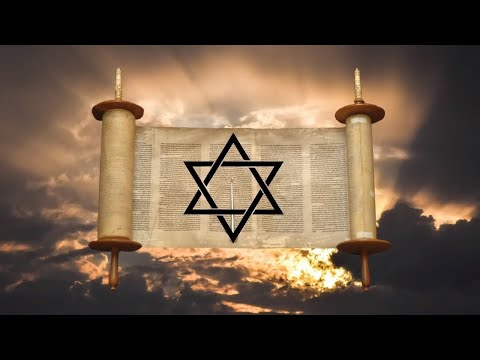 Hebrew Chants For The Year
