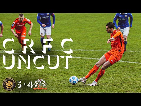 Carrick Rangers Glenavon Goals And Highlights