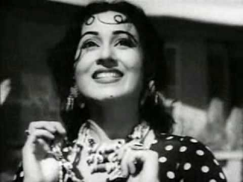 Phagun(1958)-Chhun Chhun Ghungaroo Bole (Asha Bhonsle)