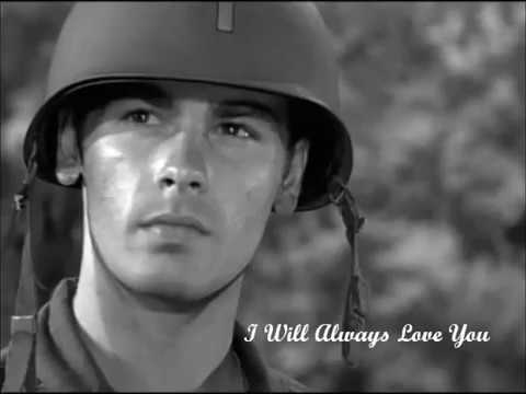 I Will Always Love You (Dean Stockwell)
