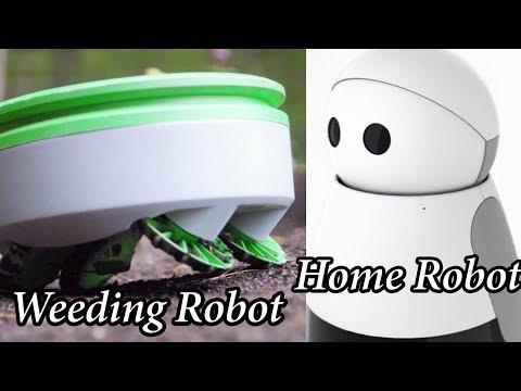 Best 3 Robots You'll Intend To Buy – Weeding Robot, Wireless Robot & Home Robot