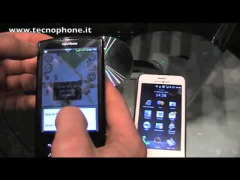 Garmin Asus video recensione completa M10 e A50 (in italiano)