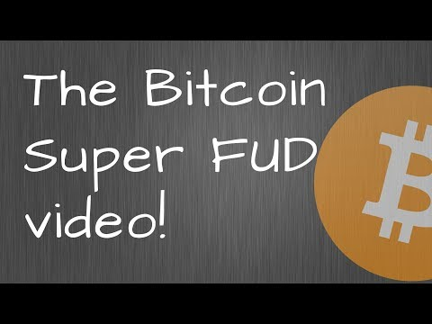 Is it Bitcoin chart FUD or good analysis?