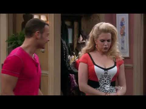 Mellisa joan hart ass thanks think