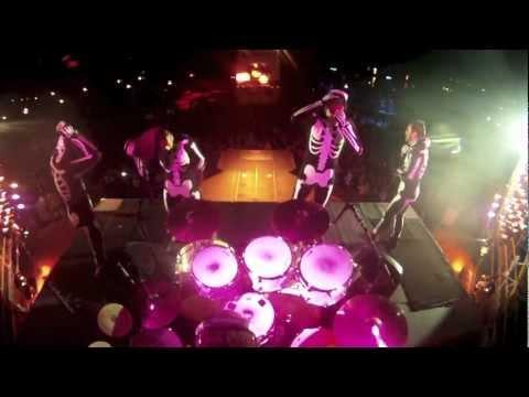 Skeleton Crew 2012