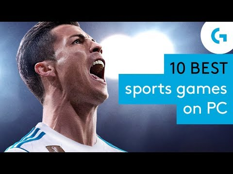Best sports games for PC