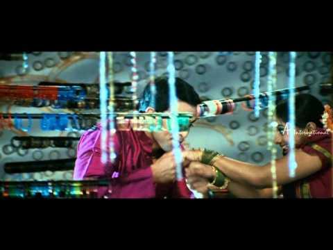 PUTHIYA MUGAM - Picha Vecha song
