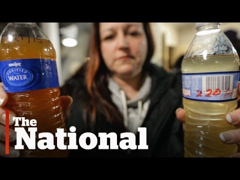 Flint: After The Drinking Water Crisis