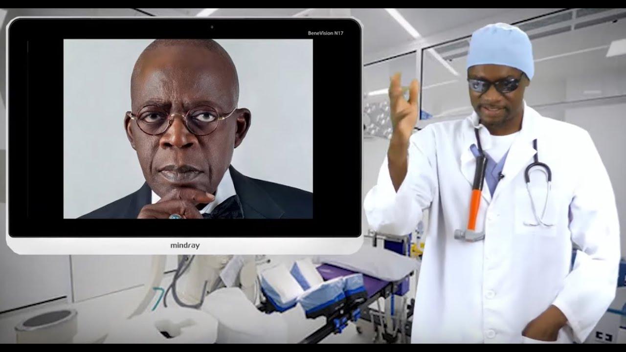 How Tinubu helped to re-elect Gov. Godwin Obaseki of Edo State