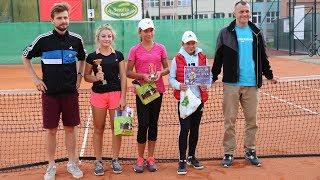 Fina³ turnieju tenisa ziemnego kobiet