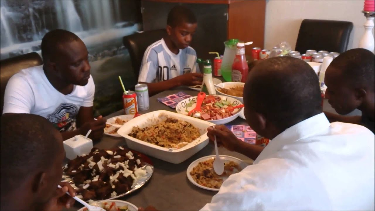 G Y KHANU AND SONS
