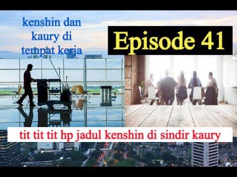 KISAH PEMUDA KAYA YANG JADI CLEANING SERVICE, EPISODE 41