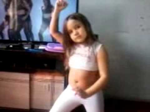 juliana dançando o lepo lepo lepo