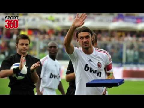 PART 1: Sport360's full interview with AC Milan legend Paolo Maldini