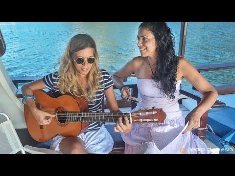 O Grande Lobo do Mar - Camila Costa e Alessandra Garcia