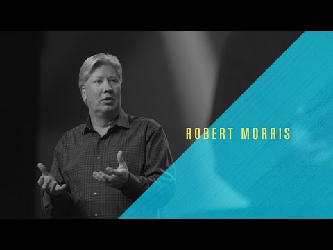 2016 Gateway Conference   General Session 1   Robert Morris
