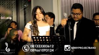 Lauv ft. Julia Michaels - There's No Way (Cover) Sweet 17 Birthday, band surabaya, surabaya band