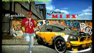 Lewis - Mi Ex