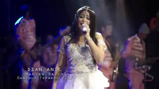 DIAN ANIC - MANTAN BAPER Live Anica nada