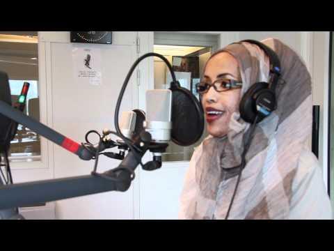 Radio Sweden Somali