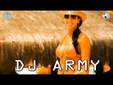 Dj Army   Bazooka 2013 (Hardwell)