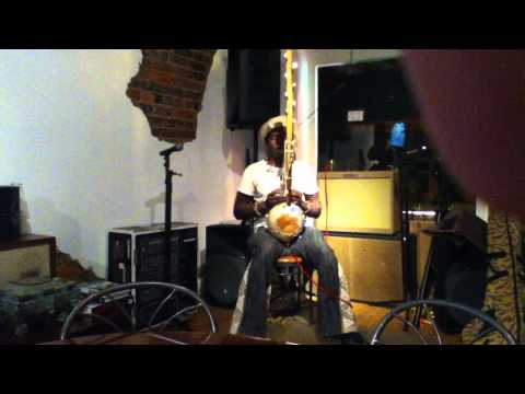 Yacouba at Sessions-Greensboro, NC 05/01/12