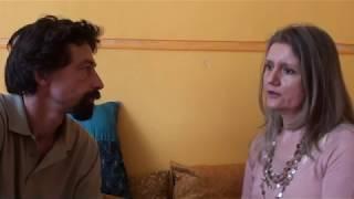 Intimitás Fesztival'13 interjúk - Berkes Judit 2. rész