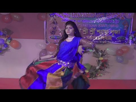 Moner Ghore Tala/Choreography By S Gee Music Team/Dance Performance