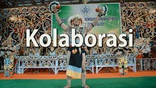 Kolaborasi Musik Tradisional Metun Sajau - Stafaband