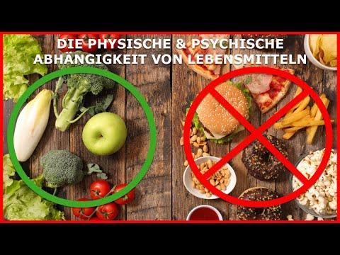 Wie ESSEN und TRINKEN dich abhängig machen kann, ohne dass du es merkst - Krank durch Ernährung