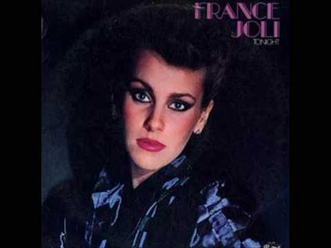 France Joli  The Heart To Break The Heart 1980