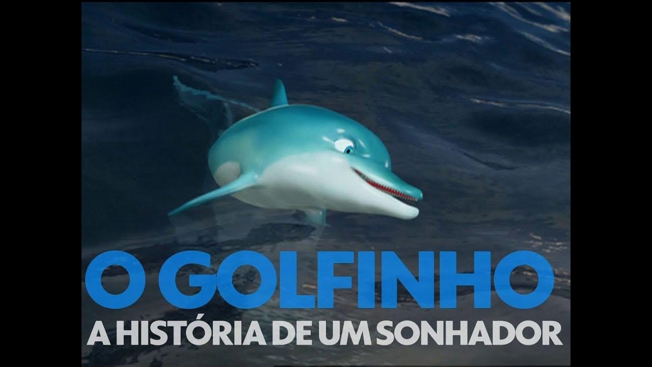 filme golfinho a historia de um sonhador