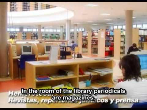 UAL Biblioteca + Subs.avi