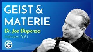 Unabhängig von Zeit und Raum: So erweiterst du dein Bewusstsein // Dr. Joe Dispenza