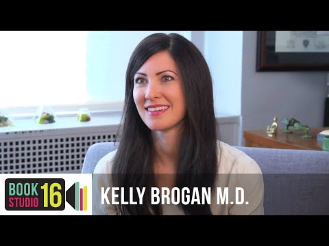 Women's Depression & How to Heal with 'A Mind of Your Own' | By Kelly Brogan M.D.