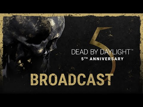 Dead by Daylight|5thAnniversary Broadcast & Resident EvilChapter Reveal