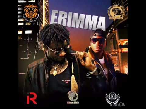 ERIMMA - Days Chocolate Ft. Paddy Benzy mp3