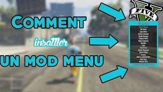 COMMENT INSTALLER UN MOD MENU GTA 5 PS3 SANS JAILBREAK !!!