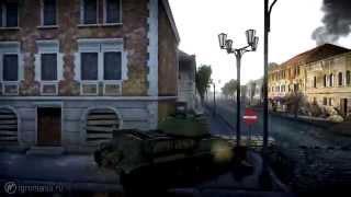 Средние танки Т-34 - War Thunder